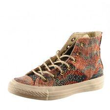 Converse All Star Ct Multi Panel Hi W Carnival Schuhe Chucks Sneaker 547222C