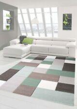Tappeto Designer Tappeto moderno tappeto da salotto moquette mucchio basso con m