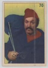 1955 1955-56 Parkhurst Wrestling #70 Lu Kim Card