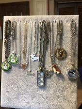 Pembroke Cardigan Welsh Corgi Dog Necklaces, All styles, locket etc You Choose