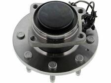 Wheel Hub Assembly For Silverado 2500 HD Sierra 3500 Suburban Yukon XL PT48F2