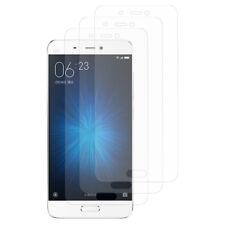 Accessoires Lot Pack Films Protection d'ecran pour Xiaomi Mi 5