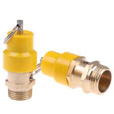 New Genuine BOSCH Fuel Pressure Relief Valve 1 110 010 012 Top German Quality