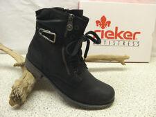 rieker ® reduziert Top Preis    Topmodisch Stiefel  schwarz (R408)