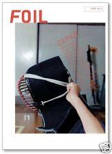 Foil 2008 2 Japan  Yoshitomo Nara Rinko Kawauchi import