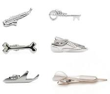 Men's Accessories Metal Necktie Tie Bar Clip Clasp