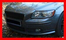 VOLVO S40 V50 04-07 RAJOUT DE PARE-CHOC AVANT - TUNING-GT