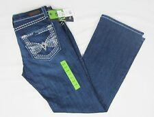 Women's Wrangler Rock 47 WHX20DA Low Rise Boot Cut Jean NWT Choose Size