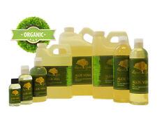 Premium Aloe Vera Oil Pure & Organic Fresh Best Quality Skin Care Hair Nails