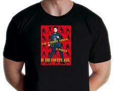 Elvis Presley - Jailhouse Rock T-shirt (Jarod Art Design)