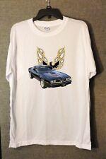 1977 Pontiac Firebird, Formula, and Trans AM T-Shirts FREE SHIPPING!!