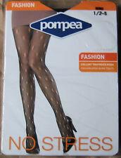 New Calvin Klein/pompea/Levante Lia/French Cut/Sarah Borghi Tights/Pantyhose
