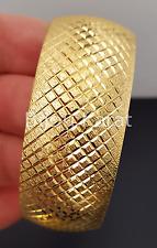Baklava Bilezik Trabzon 22 Karat Gold Armreif Armreifen Altin Kaplama Bileklik 2