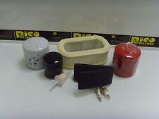 John Deere 425, 445, LG237 Filter Service Kit Air, Oil, Fuel Filters