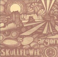 Argon by Skullflower (CD, May-1995, Freek UK)