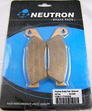 Neutron Front Brake Pad Sintered KX250 KX125 KX250F KX450F KX500 KLX300 KLX450R