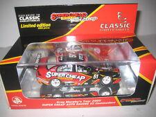 1:43 Greg Murphy 2005 Super cheap Auto VZ Commodore