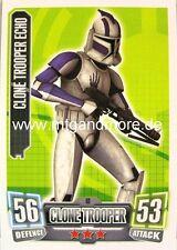 Clone Trooper echo #040 - Force coronó serie 2
