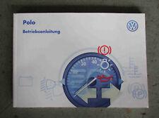 Betriebsanleitung Bedienungsanleitung VW Polo 6N GTI