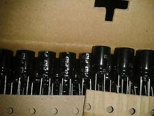 10pcs PANASONIC NHG 470uF 35V 105C 10x16mm HIEND TUBE AMP AUDIO CAPS!BEST SOUND!