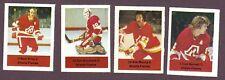 1974-75 Acme Loblaws Hockey Bob Murray Atlanta Flames
