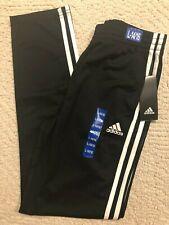 ÙŽAdidas Youth Big Boys 3 Stripes Track Pants