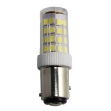 LED BAY15D 3W warmweiß kaltweiß 230V AC Küche Nähmaschine Schiff Notbeleuchtung