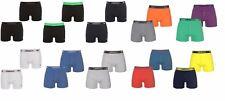 4 Pairs Lonsdale London Boxer Short Boxers Pants Trunks XS S M L XL XXL 3XL 4XL