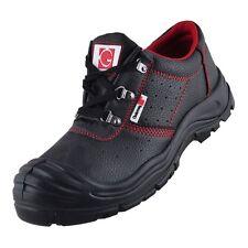 Chaussures de travail galmag 561n S1 SRC Noir Unisexe sécurité avec