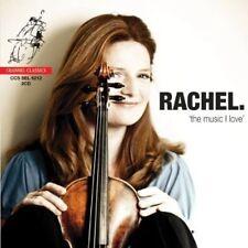 CD Rachel The Music I Love by Rachel Podger 2-Disc Set NEW
