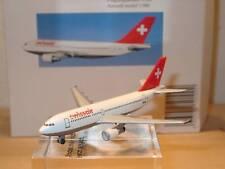 Herpa Wings A310-322 SWISSAIR - 501002 1/500