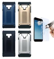 "Funda Carcasa Hibrida Antigolpes Silicona Rigida Samsung Galaxy Note 9 (4G) 6.4"""