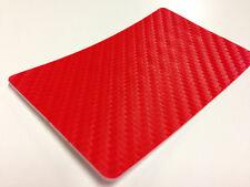 【Carbon Fibre Fabric / Cloth】Vehicle Wrap Vinyl Sticker 【1.35 M width】SMALL SIZE