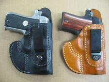 Azula TUCKABLE In The Waist IWB Concealment Holster CCW For..Choose Gun - 2