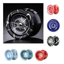 Magic YoYoN9 N11 N12 Professional Alloy Aluminum Yoyo 8 Ball Bearing w/ String