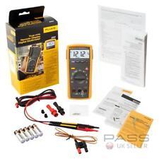 *NEW* Fluke 233 Remote Display 1000V  AC/DC Multimeter + Accessories / Genuin...