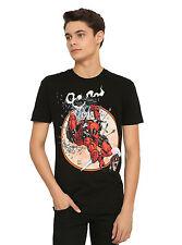 Deadpool Issue #45 Phantom Variant T-Shirt