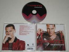 TIESTO/KALEIDOSCOPE (MF025CD/956.0025.020) CD ALBUM