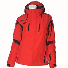 Veste femme SPYDER Alyeska Jacket Women's Rouge DESTOCKAGE de ski Snowboard