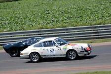 Porsche 911 2.0 Litres no62 Le Mans Classic 2018 Photograph