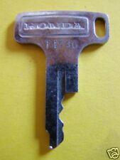 Nos Honda Schlüssel Oem Precut Key  T4796