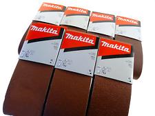 Makita Schleifband 76x533mm K120 5St