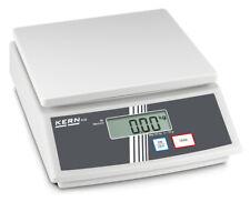 Bilancia da tavolo [nucleo FCE-N] principianti-Bilancia da tavolo, portatile, maneggevole, facile