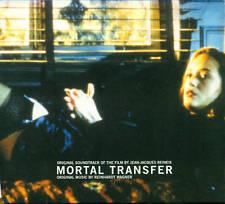 MORTAL TRANSFER OST REINHARDT WAGNER CD ALBUM H37