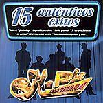 FREE US SHIP. on ANY 2 CDs! NEW CD K-Paz De La Sierra: 15 Autenticos Exitos