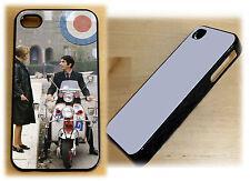 Quadrophenia iPhone Cover, Scooter Mobile Phone Cover, Mod, fits i4 i5 i6 & i7