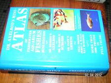Mini Atlas Dr Axelrod's   Axelrod Burgess en anglais