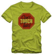 T-shirt /Maglietta Cant touch this  Kraz Shop