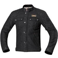 Held Sixty Six Motorcycle Jacket - Black