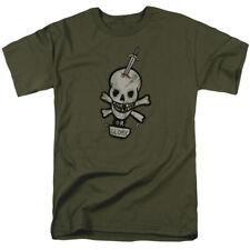Alien Death Or Glory T-shirts for Men Women or Kids